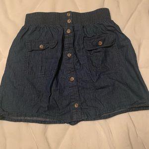 Skirt from Dillard's